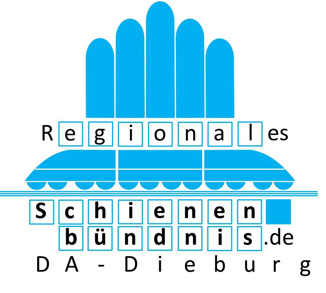 Logo Schienenbündnis
